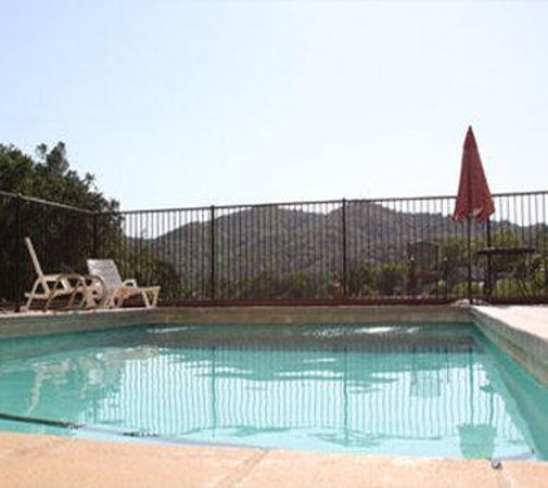 Sonora Inn: Pool