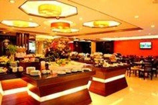 Grande Ville Hotel: Lobby