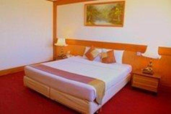 Grande Ville Hotel: Room