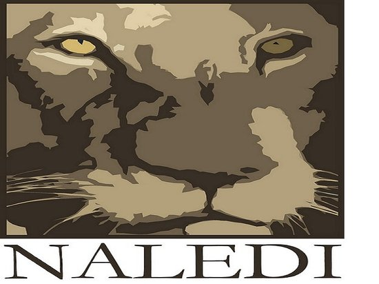 Naledi Bushcamp and Enkoveni Camp: Our Logo