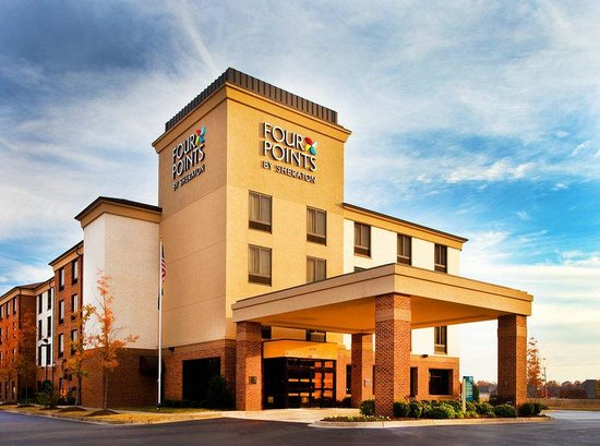 Four Points By Sheraton Memphis-Southwind
