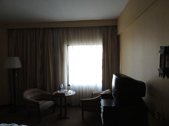 Chiang Mai Plaza Hotel:                   camera