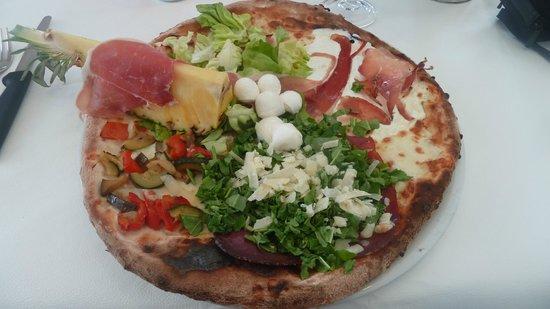Ristorante Pizzeria Da Vittorio