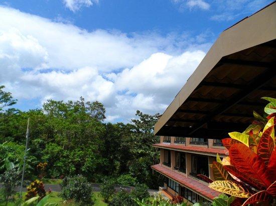 Arenal Kioro Suites & Spa:                   .