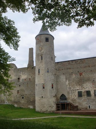 Haapsalu Episcopal Castle