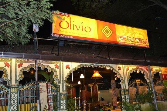 Cafe Olivio