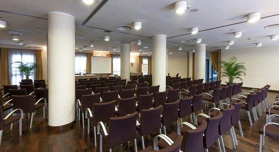 Hotel Litta Palace : Meeting Room