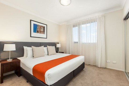 Quest Breakfast Creek Serviced Apartments