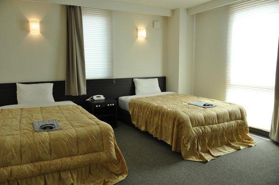 Hotel Nagata
