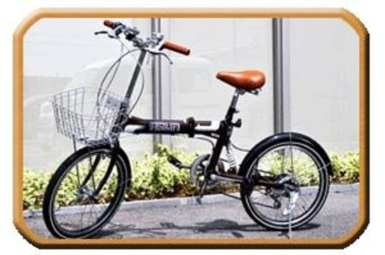 Hotel Nagata: レンタサイクル