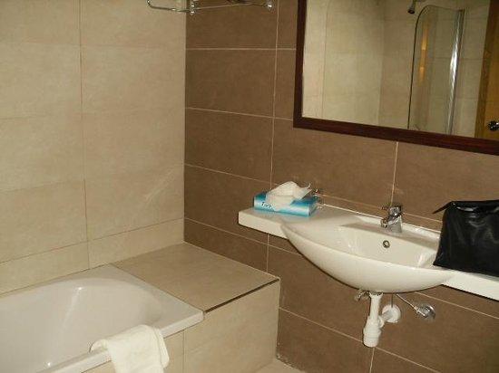 Ramla Bay Resort: sauber und groß
