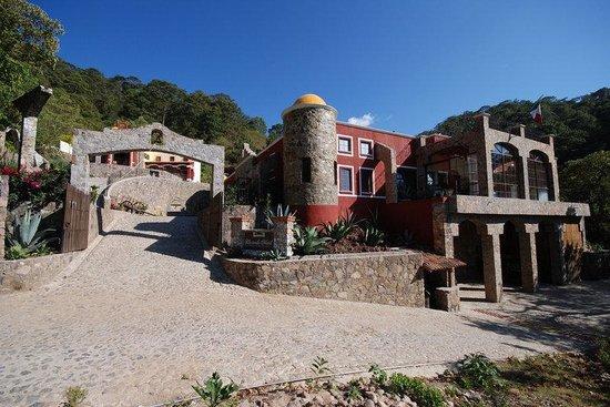 Hacienda Matel by Experience Resorts: Exterior
