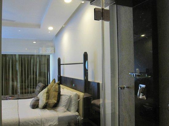 簡拉德汗普拉姆港威酒店照片