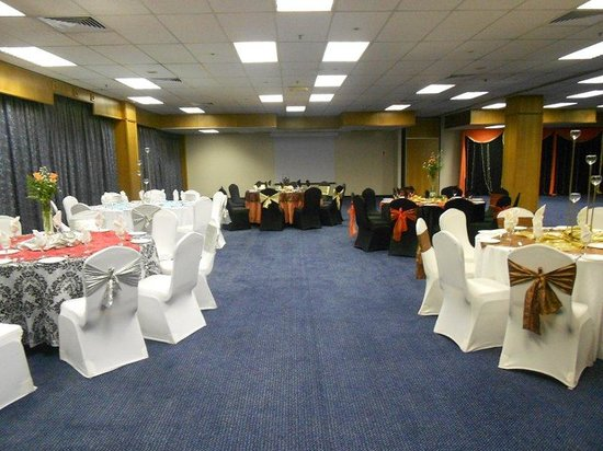 Coastlands Durban: Function Room