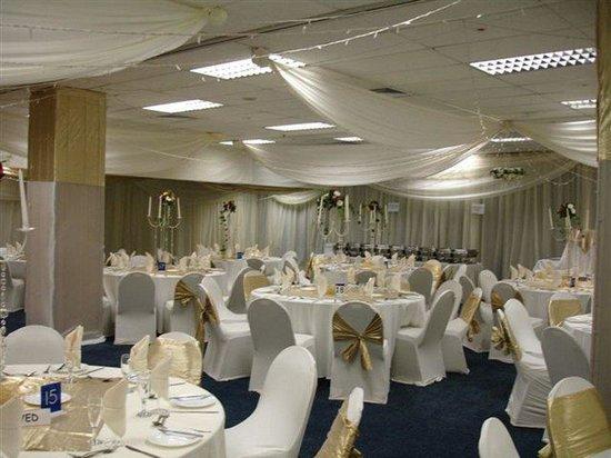 Coastlands Durban: Function Room