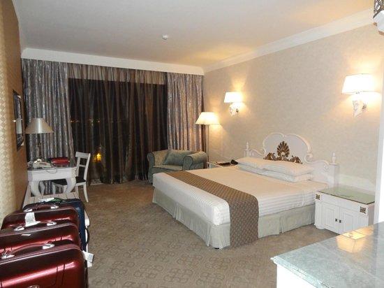 金馬宫飯店照片
