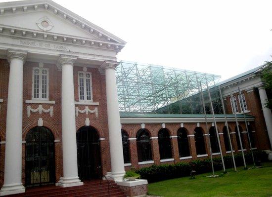 Museo de Arte Contemporaneo de Puerto Rico