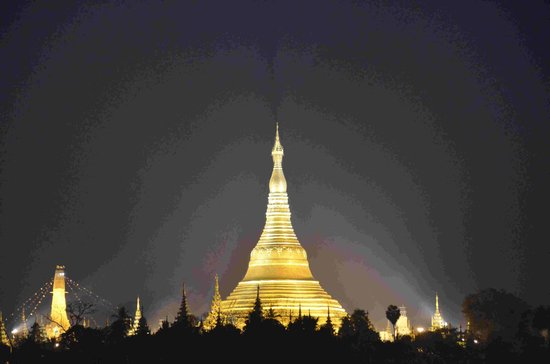 Summit Parkview Hotel:                   Swedagon TV