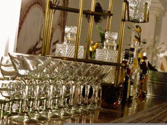 Paraiso Express Hotel: Bar