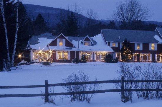 The Vermont Inn: Vtinn