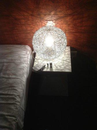 Hotel Falkenturm: Zimmerdeko