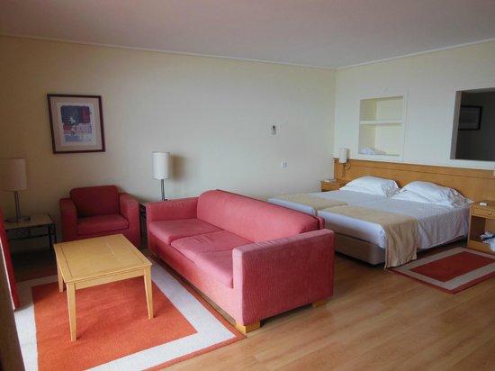 Large Junior suite - Picture of Vila Gale Ampalius ...