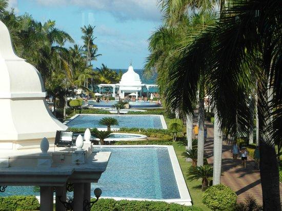 Hotel Riu Palace Punta Cana:                                                       Site