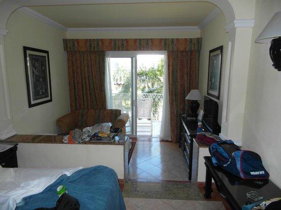Hotel Riu Palace Punta Cana:                                                       Chambre