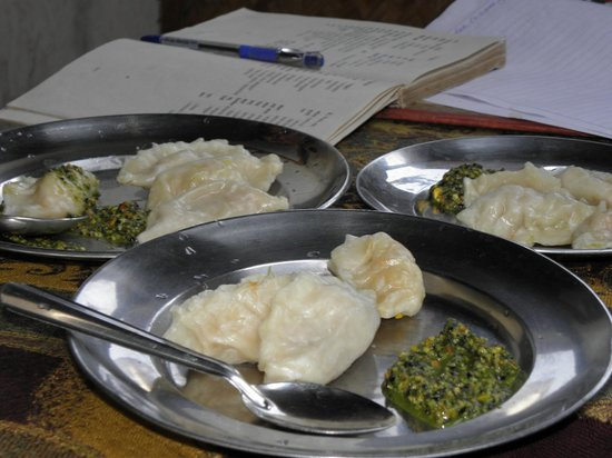 Nepali Cooking Course - Day Class:                                                       Delicious momos, way better you find in re