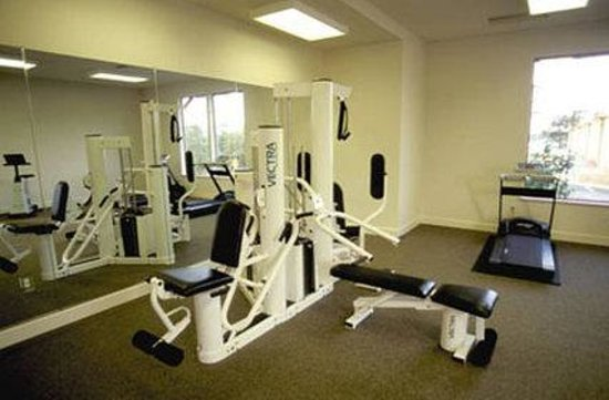 WorldMark Angels Camp: Fitness Center