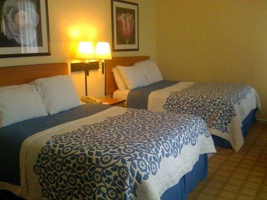 City Center Inn & Suites - San Francisco: City Center Inn & Suites - ND2
