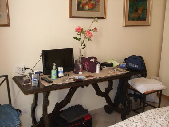 Bed & Breakfast Orti di Trastevere:                                     Outr room