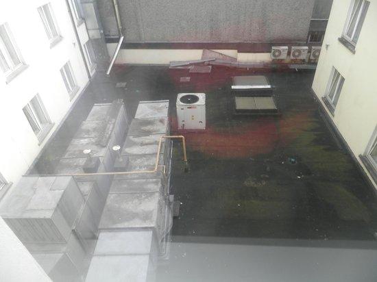 ذا آرلنجتون أوكونيل بريدج:                   Habitaciones interiores: Conductos de ventilación                 