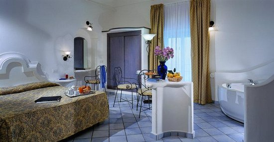Positano Art Hotel Pasitea: Other Hotel Services/Amenities