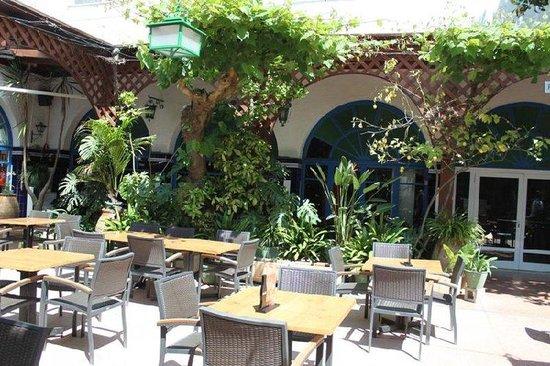 Hotel Rovira: Restaurant