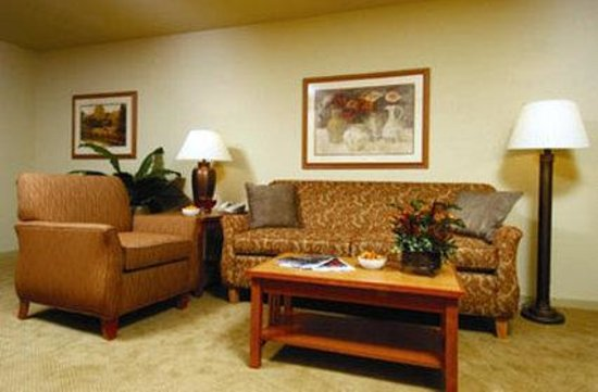 WorldMark Grand Lake: Interior
