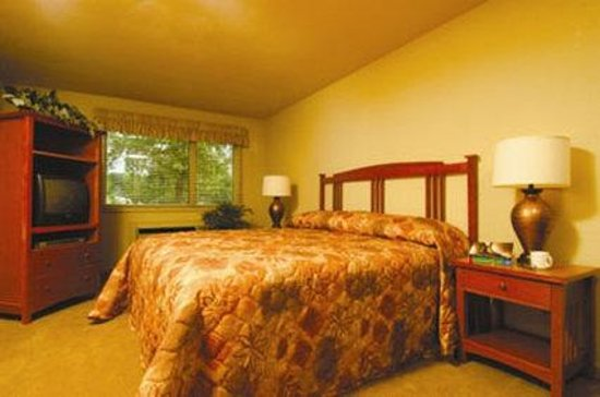 WorldMark Grand Lake: Guest Room