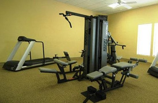 WorldMark Grand Lake: Gym