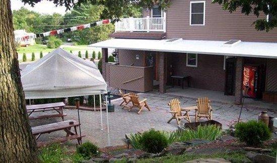 Photo of B&B Lounge of Catskill