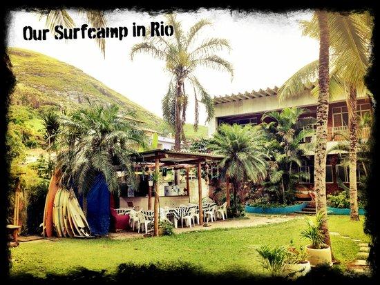 Rio Surf n Stay:                   Surf'n'Stay