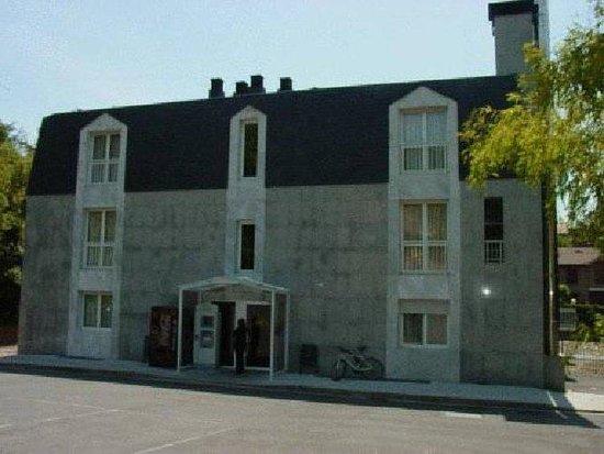 Hotel Monte Ulia: Exterior