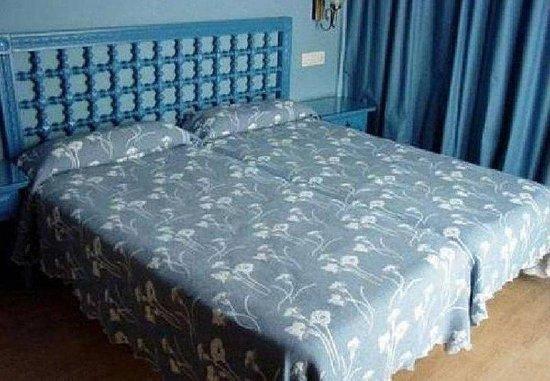 Hotel Monte Ulia: Room