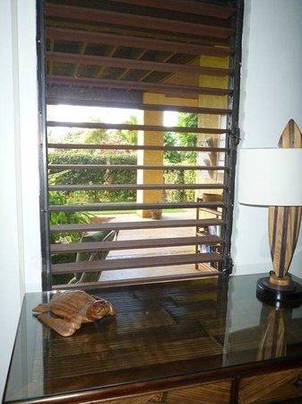 Hale Huanani Bed and Breakfast: Niu Studio