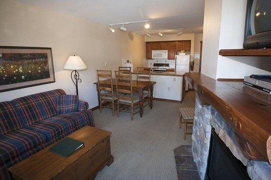 Rimfire Lodge Condos