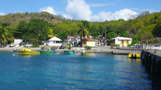 Les Saintes  Terre De Bas  Photo De Les Saintes Guadeloupe