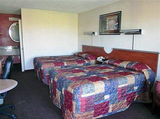 Motel 6 Mount Vernon: MDouble