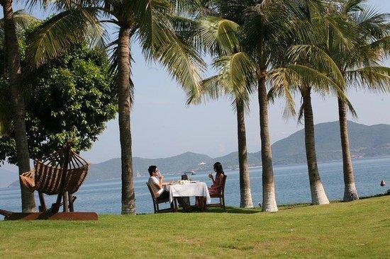 MerPerle Hon Tam Resort: Exterior