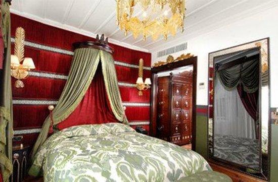 Premist Hotel: Deluxeroom