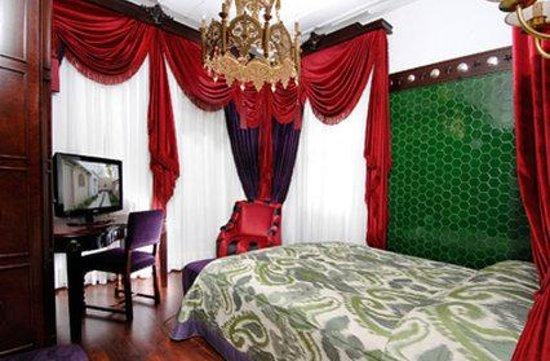 Premist Hotel: Guest Room