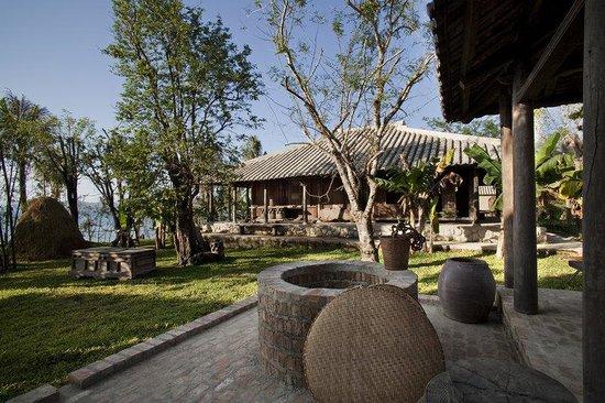 MerPerle Hon Tam Resort: Ancient Vietnamese Village